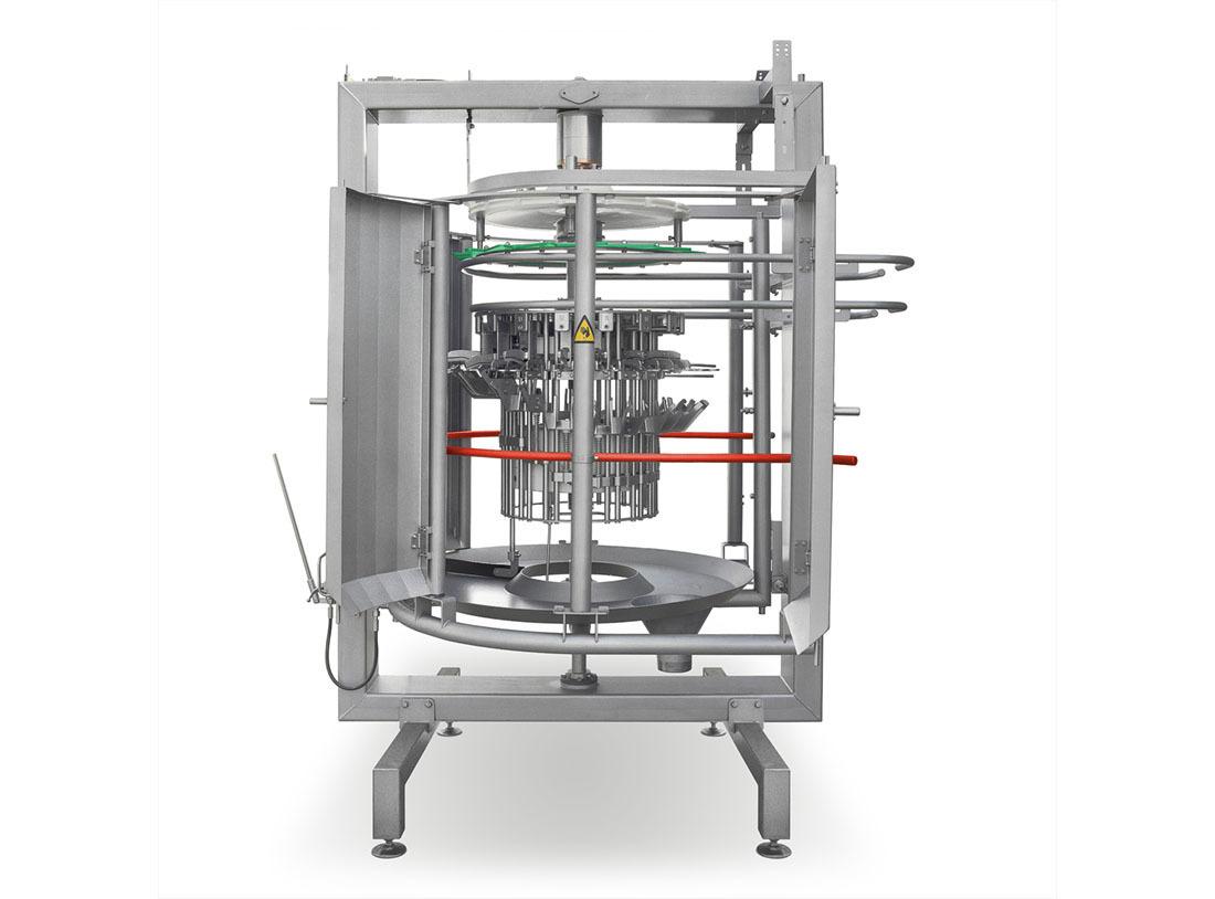 Meyn Opening Machine
